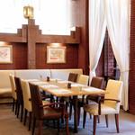 レストラン コンチネンタル -