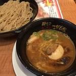 Koganeya - つけ麺