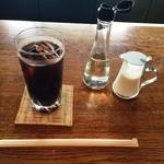 グロット - アイスコーヒー