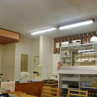 八千代食堂-味の老舗 大衆食堂 八千代