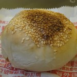 赤肉胡椒餅 - 料理写真:胡椒餅