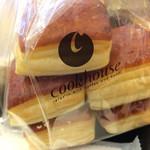 クックハウス - ミルクパン