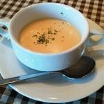 SYNC - コーンスープ