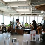 道の駅うずしおレストラン -