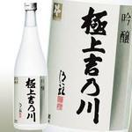 日本酒バル 方舟プラチナ  - 極上吉乃川