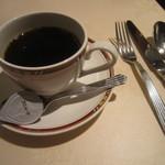 日本食堂 - コーヒー