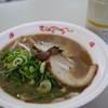 小豆島ラーメンHISHIO - 料理写真:醤そば~☆