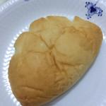 ヒポポタマス - 料理写真:クリームパン