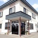 茶楽 - 東神楽町役場近くのお店;r37から1丁弱西 @2015/05/05