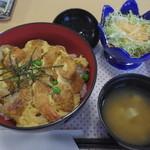 37642080 - エビ・ホタテ丼