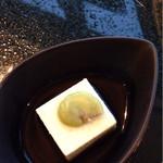 スラローム - そら豆豆腐
