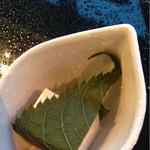 スラローム - 桜豆腐