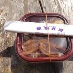 多田精肉店 - 料理写真:豚丼