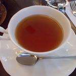 ディンブラ紅茶専門店 - 紅茶〜キャンディ
