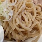 麺 藏藏 - 全粒粉の自家製麺