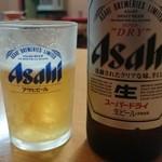 つばめ - 瓶ビール