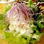 海人 - 沖縄ポテトサラダ