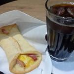 エクセルシオールカフェ - ≪EXCELSIOR CAFFE@御成門≫