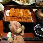 37651921 - 県民食、穴子。