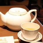 中国飯店 - お茶
