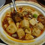 37654720 - マーボー豆腐