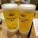 37655073 - 生ビール