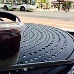 タリーズコーヒー - ヨーグルト&アサイー