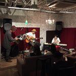 カフェ モナカ - 2015.05.04.LIVE