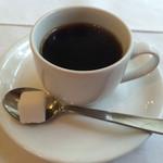 グリル千 - コーヒー