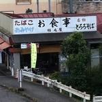 37658493 - 高尾山口駅ホームから撮影