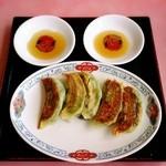 彩‐彩 - 餃子¥432