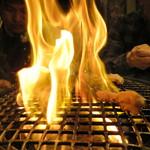 37665732 - 肉の脂が燃えますっ!