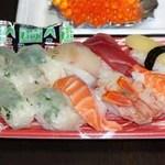 37666470 - 上握り寿司