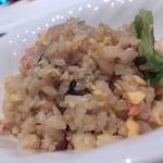 チャイニーズ 芹菜 - 炒飯