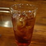 T2 スミコウテツ - ☆ウーロン茶で乾杯☆