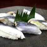 37669683 - ままかり寿司
