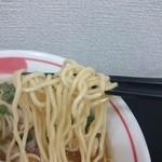 SHIN - 2015年2月 チャーシュー麺 1050円