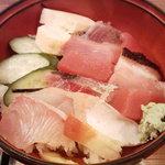 3767134 - 海鮮丼