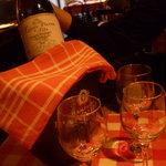 イブローニュ - ワイン