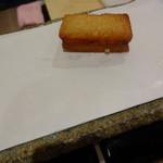 天ぷらチャンピオン - コース 海老パン