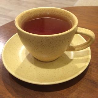 エイトジュール - 食前のアプリコットの紅茶 とてもいい香り꒰ღ˘◡˘ற꒱