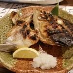 膳屋  藍住 - 料理写真:本日のかま焼350円