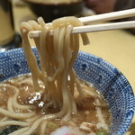 くり山 - 料理写真:リフトアップ