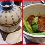 施家菜 - 東坡肉