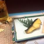 割烹 三州家 - 焼 物 / 旬の焼魚