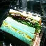 37678805 - サンドイッチ