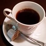 ステーキハウスニューテキサス - 私のコーヒー