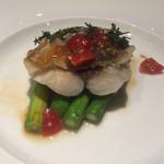 37686157 - 魚料理