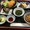 朝海館 - 料理写真:夕食