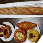 danish×danish baked by BURDIGALA -